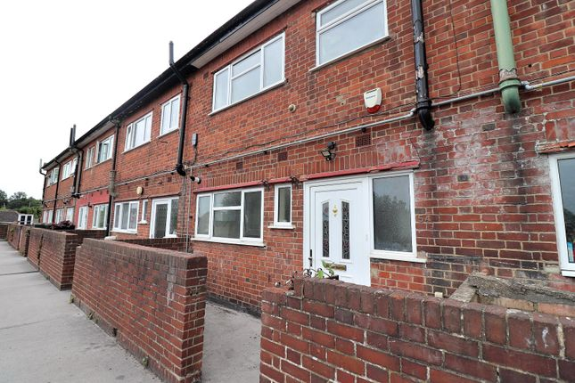 Maisonette of Broad Parade, Hockley SS5