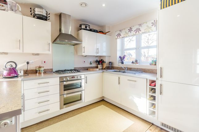 Thumbnail Semi-detached house for sale in Testwood Place, Totton, Southampton, Hampshire