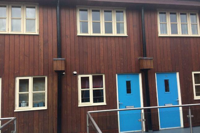Thumbnail Flat to rent in Riverview Maltings, Bridge Street, Grantham