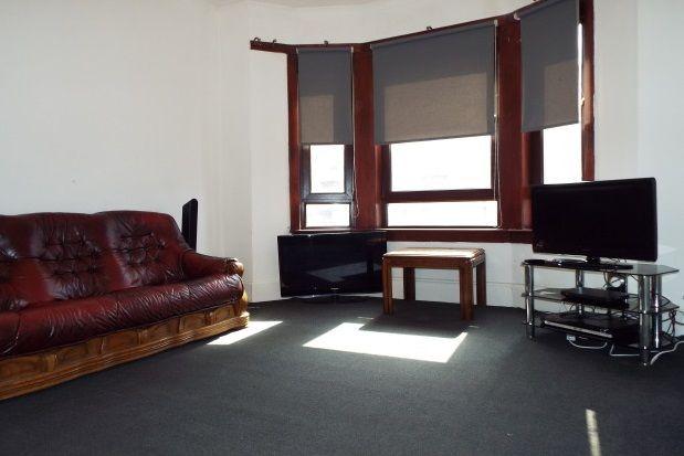 Thumbnail Flat to rent in Shettleston Rd, Shettleston