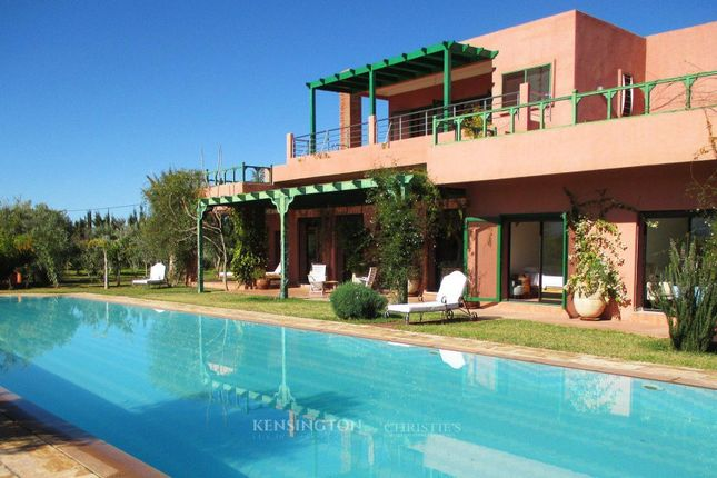 5 bed villa for sale in Marrakesh, 40000, Morocco