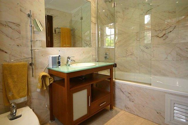 Bathroom of Spain, Málaga, Mijas, Mijas Golf