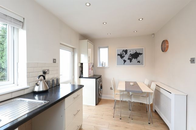 Kitchen / Diner of Todwick Road, Sheffield S8