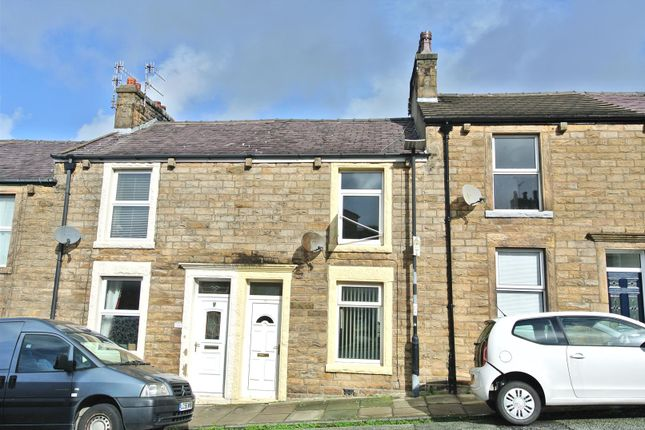 Thumbnail Terraced house to rent in Stirling Road, Lancaster