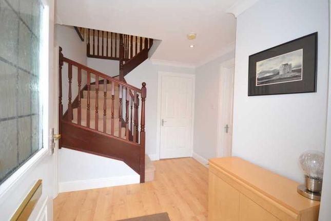 Hallway of Walnut Grove, East Kilbride, Glasgow G75