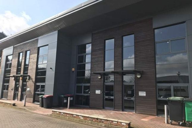 Thumbnail Office to let in Unit 4 Innovate Mews, Lake View Drive, Sherwood Park, Lake View Drive, Nottingham