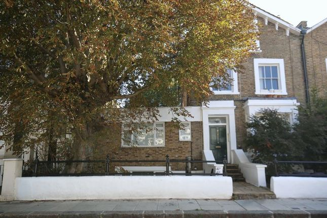 Thumbnail Property for sale in St. Stephens Avenue, London
