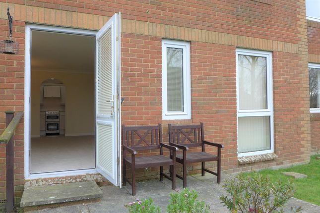 Thumbnail Flat to rent in Homeminster House, Station Road, Warminster, Wiltshire