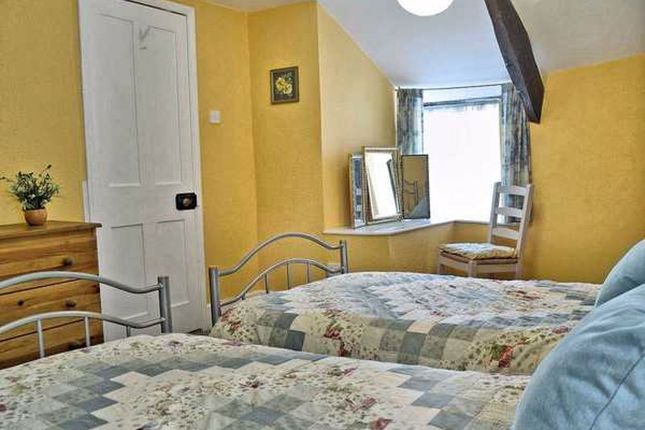 Bedroom Two of East Street, Chulmleigh EX18