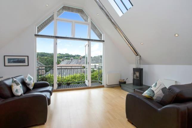 Thumbnail Detached house for sale in Totnes, Devon, .