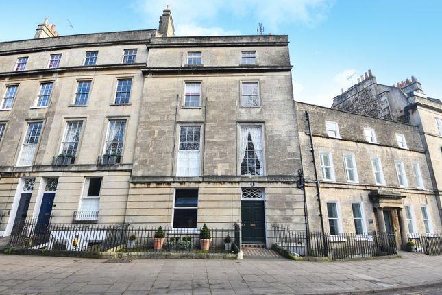 Thumbnail Maisonette to rent in Rochfort Place, Bath