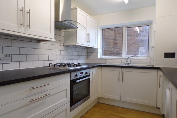 Thumbnail Flat to rent in Park Crescent, Rottingdean, Brighton