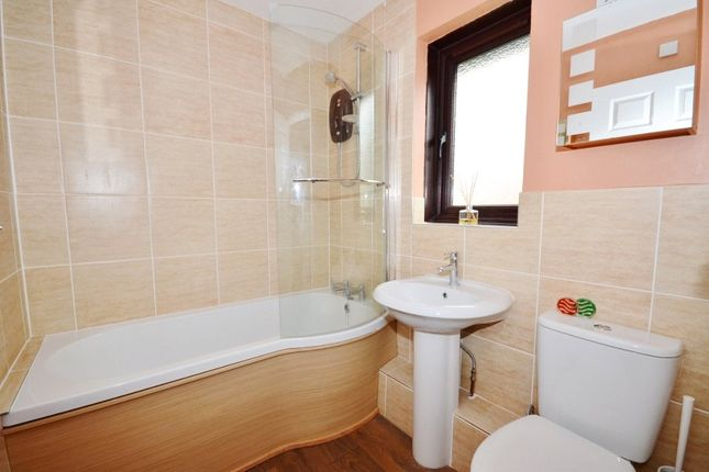 Bathroom of Alderfield Close, Theale, Reading, Berkshire RG7