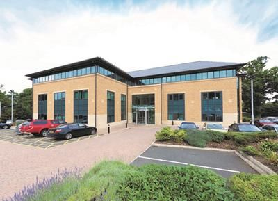 Office to let in Part 2nd Floor, Teme House, Whittington Hall, Worcester, Worcestershire