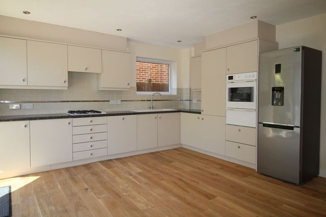 Thumbnail Property to rent in New Dover Road, Canterbury