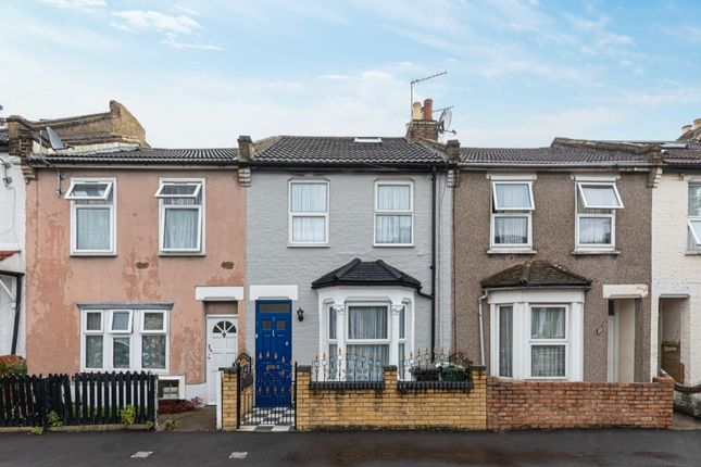 Thumbnail Terraced house for sale in Springfield Road, Walthamstow, London