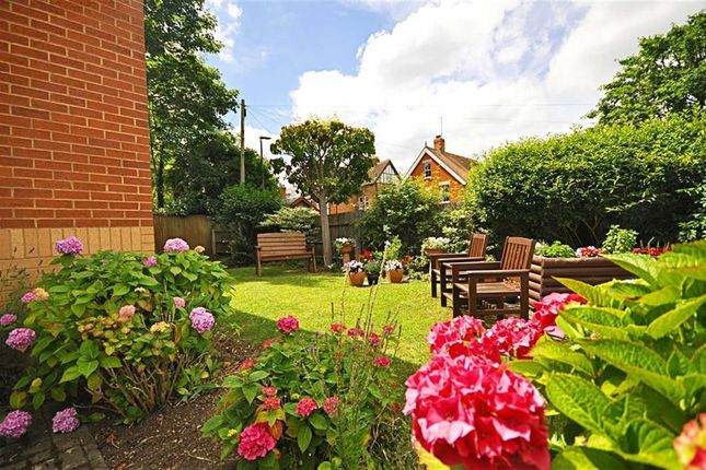 Flat for sale in Priory Court, Albemarle Road, Churchdown