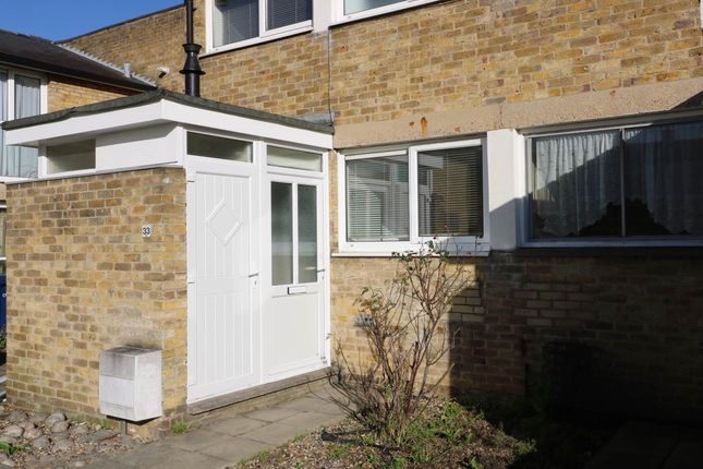 Thumbnail Property to rent in Ashley Court, Staffordshire Street, Cambridge
