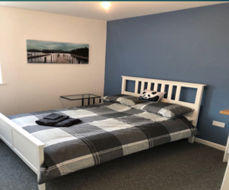 Thumbnail Shared accommodation to rent in Lindum Terrace, Doncaster Road, Rotherham