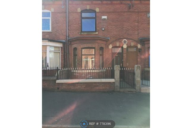 2 bed terraced house to rent in Darlington Street East, Wigan WN1