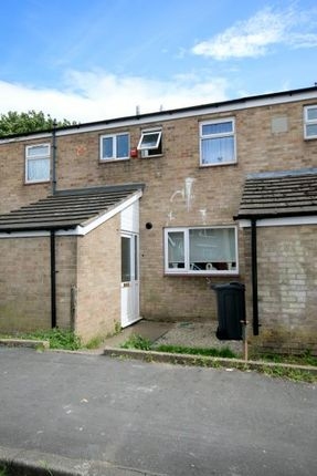 Thumbnail Terraced house to rent in Dalwood Close, Bransholme, Hull