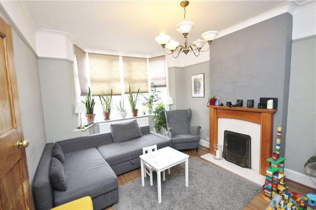 Thumbnail Property to rent in Sheringham Road, London