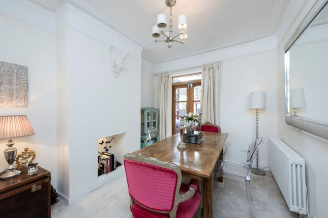 Dining Room of Shuttleworth Road, Battersea SW11