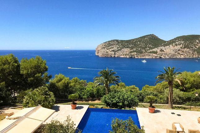 Thumbnail Villa for sale in Camp De Mar, Andratx, Spain