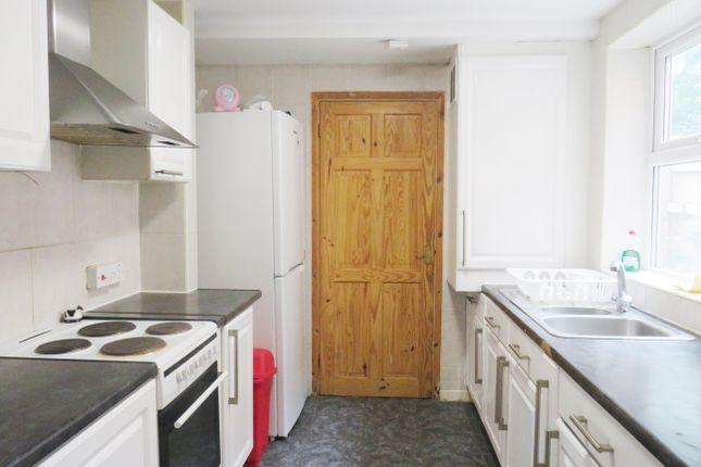 Kitchen of Portswood Road, Southampton SO17