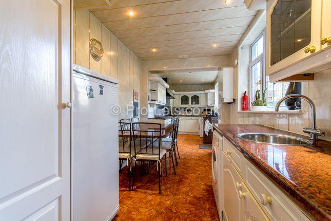 Thumbnail Property to rent in Meldon Terrace, Heaton, Newcastle Upon Tyne