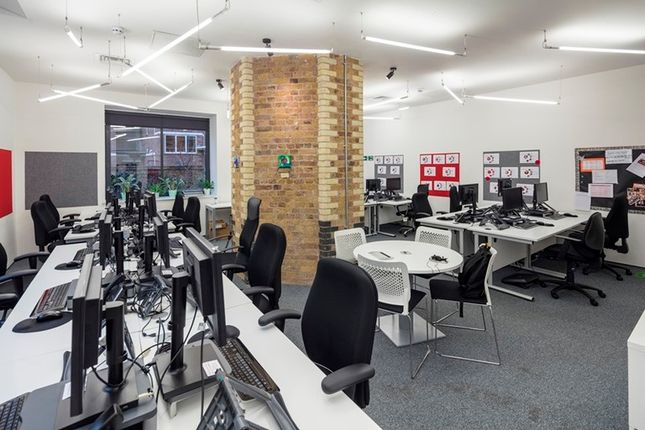 Thumbnail Office for sale in Spa Green Estate, Rosebery Avenue, London