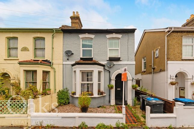 Thumbnail Flat to rent in Apsley Road, London