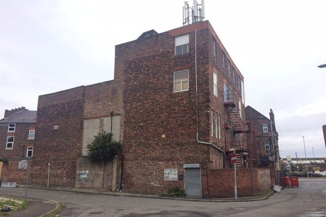 Thumbnail Commercial property for sale in Stella Precinct, Seaforth Road, Seaforth, Liverpool
