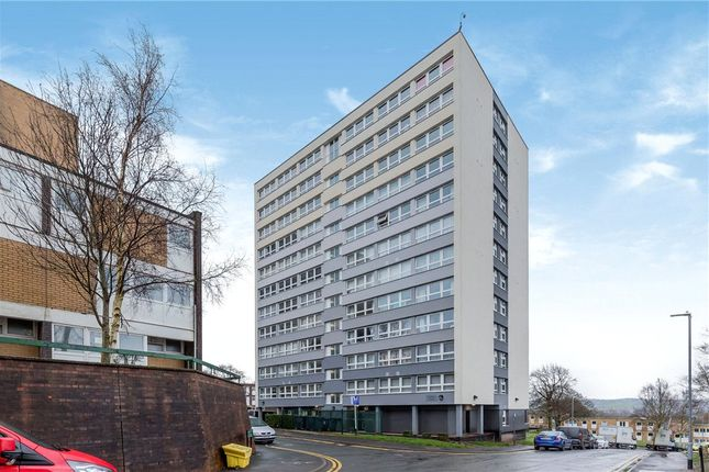 2 bed flat for sale in Linfield Road, Stoke-On-Trent, Staffordshire ST1