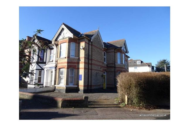 Thumbnail Industrial To Let In 181 Holdenhurst Road Bournemouth
