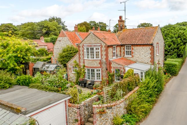 Thumbnail Property for sale in Town Yard, Cley, Holt
