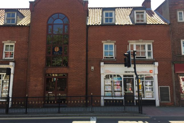 Thumbnail Office to let in Clasketgate, Lincoln