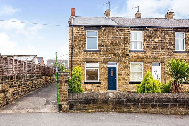 Mortomley Lane, High Green, Sheffield S35