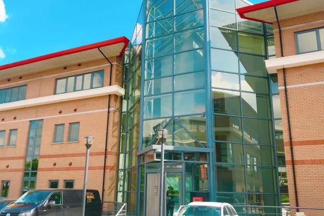 Thumbnail Flat to rent in Mondial Way, Harlington
