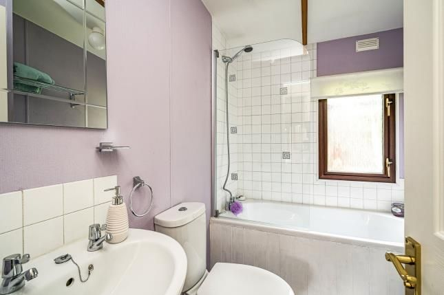 Bathroom of Ditton Mill Park, Cleobury Mortimer, Shropshire DY14