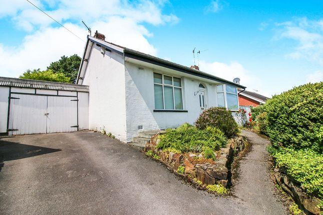 Thumbnail Bungalow to rent in Pleckgate Road, Blackburn
