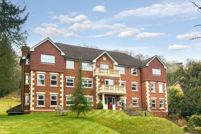 Thumbnail Flat to rent in Chiltern Place, 96 Harestone Valley Road, Caterham, Surrey