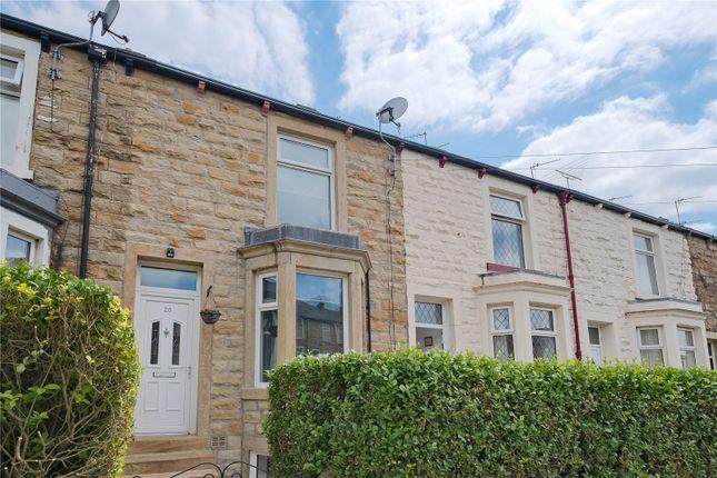 Thumbnail Terraced house to rent in Garden Street, Padiham, Burnley