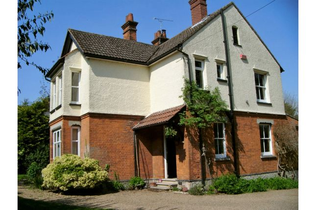 Thumbnail Detached house for sale in Somerfield Road, Maidstone