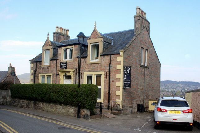 Detached house for sale in Stunning 6-Bed House, Inverness