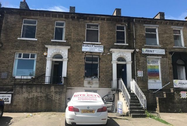 Thumbnail Office for sale in Southbrook Terrace, Bradford