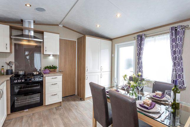 Dinning Area of Barholm Road, Tallington, Stamford, Lincolnshire PE9