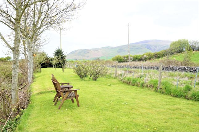 Thumbnail Cottage for sale in Kirksanton, Millom