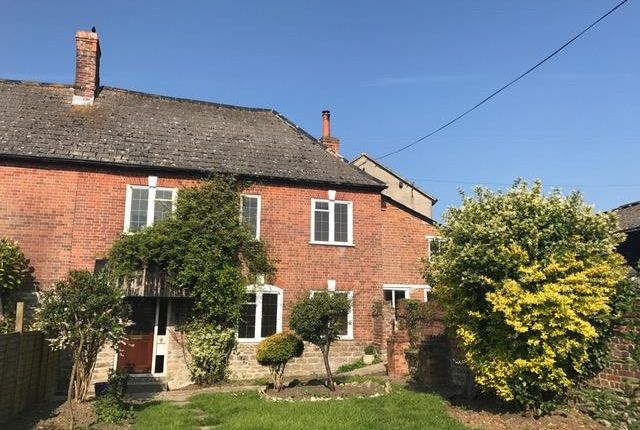 Thumbnail Semi-detached house to rent in West Road, Bridport