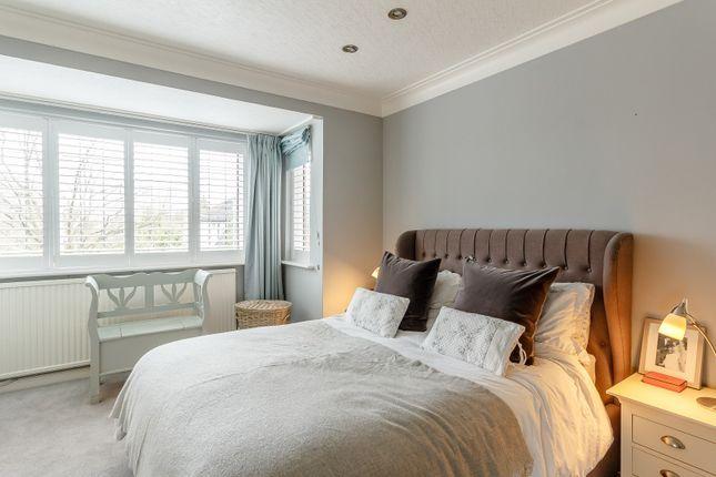 Bedroom of Beechcroft Avenue, New Malden KT3